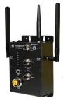 M2M Oring/ICPDAS ipari kommunikáció elemei