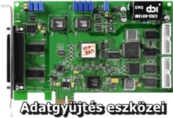 data acquisition, adatgyüjtés